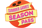 logo: summer games season pass