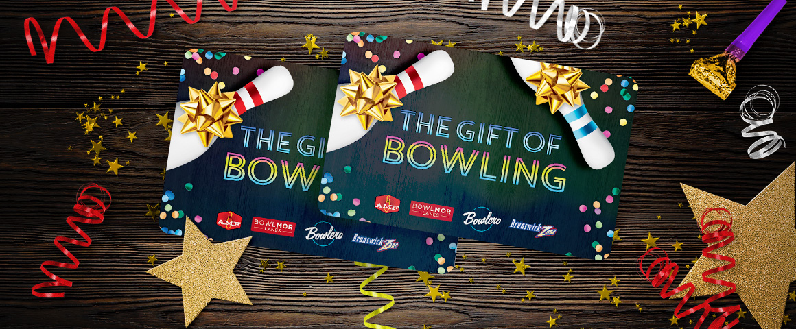 the gift of bowling