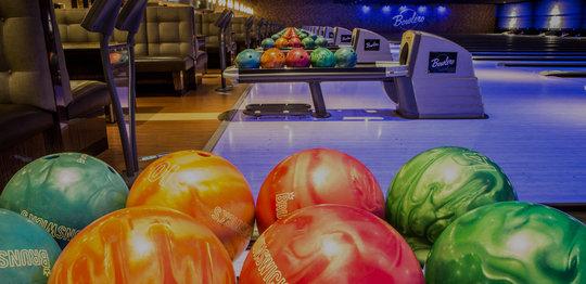 Bowling Alley Sports Bar In Marietta Bowlero