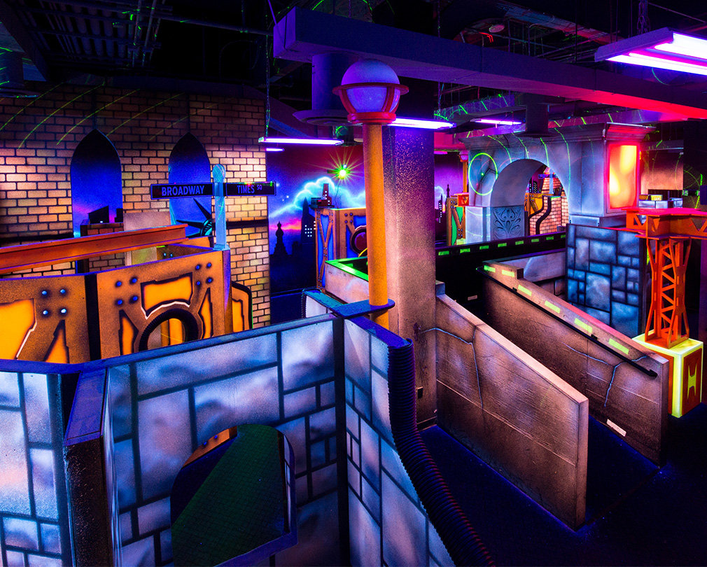 Chelsea piers bowling party prices