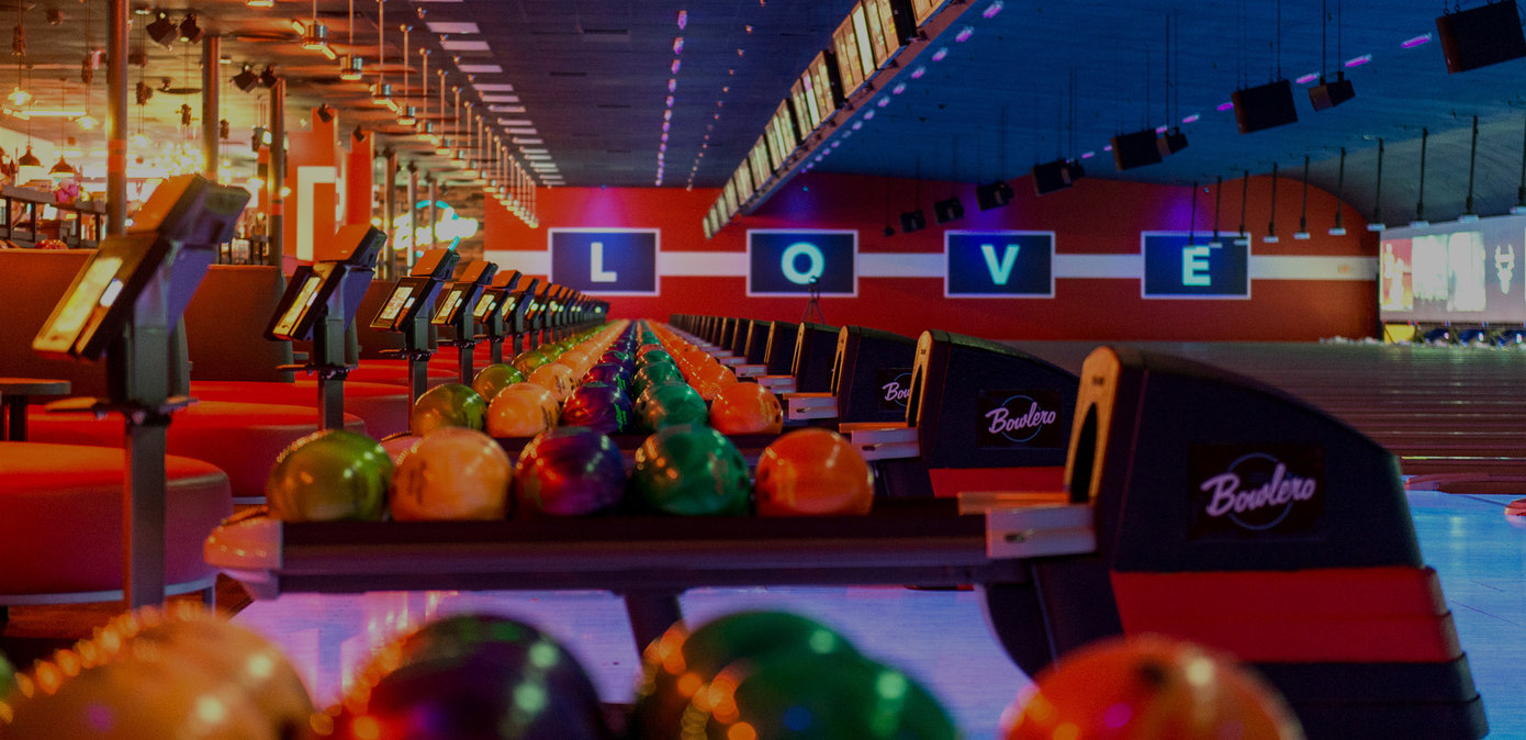 Bowling Centers in Alabama