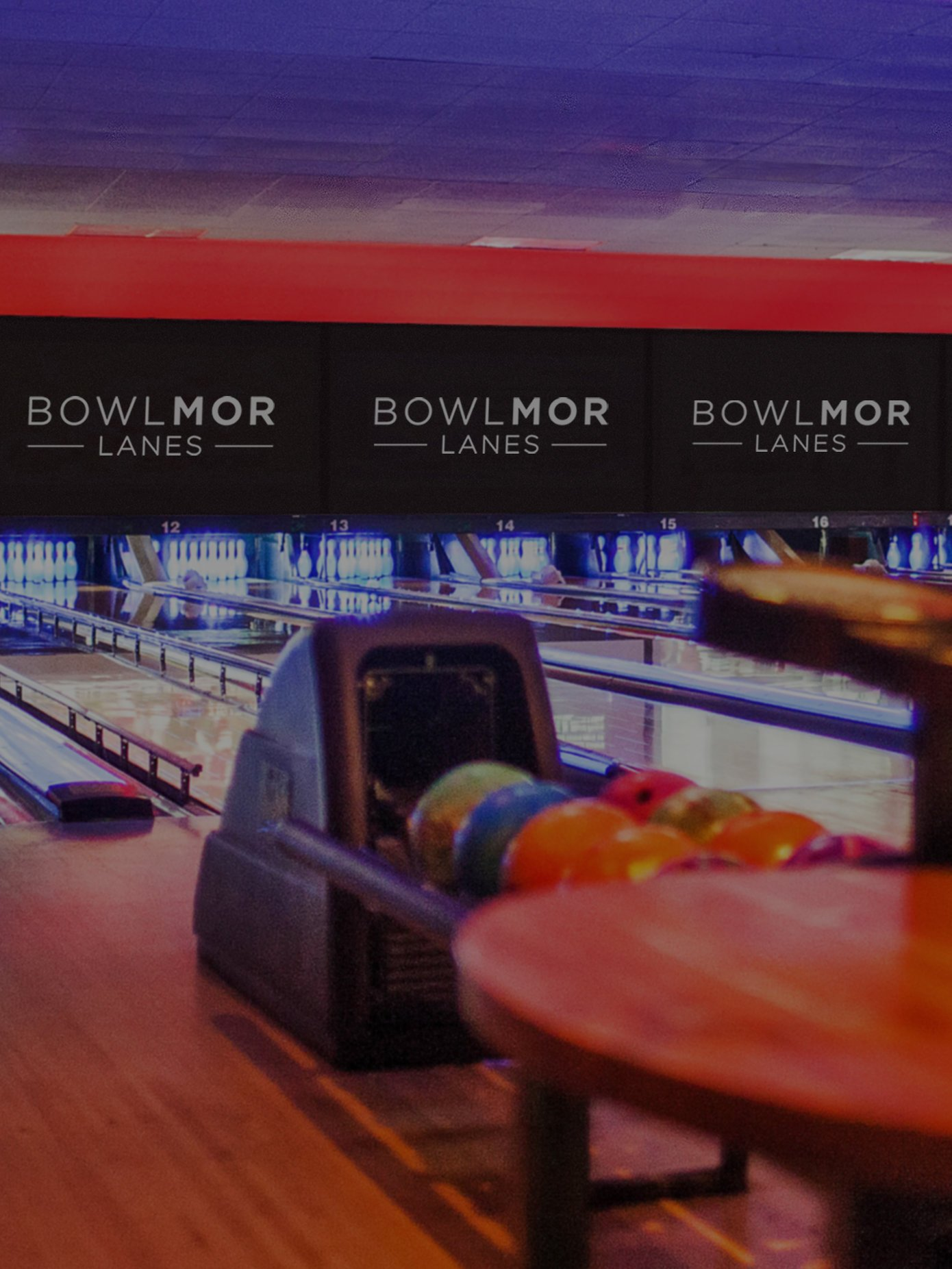 Bowling Alley & Sports Bar in Atlanta | Bowlmor