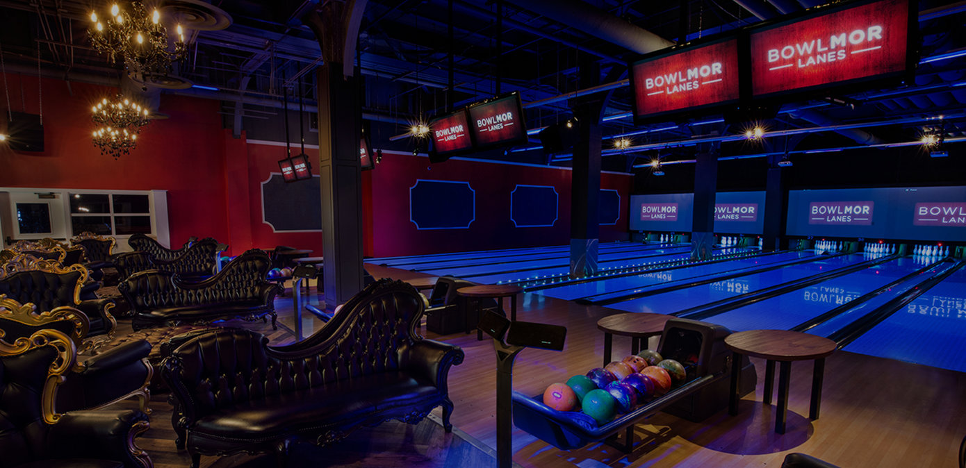 private lanes VIP room