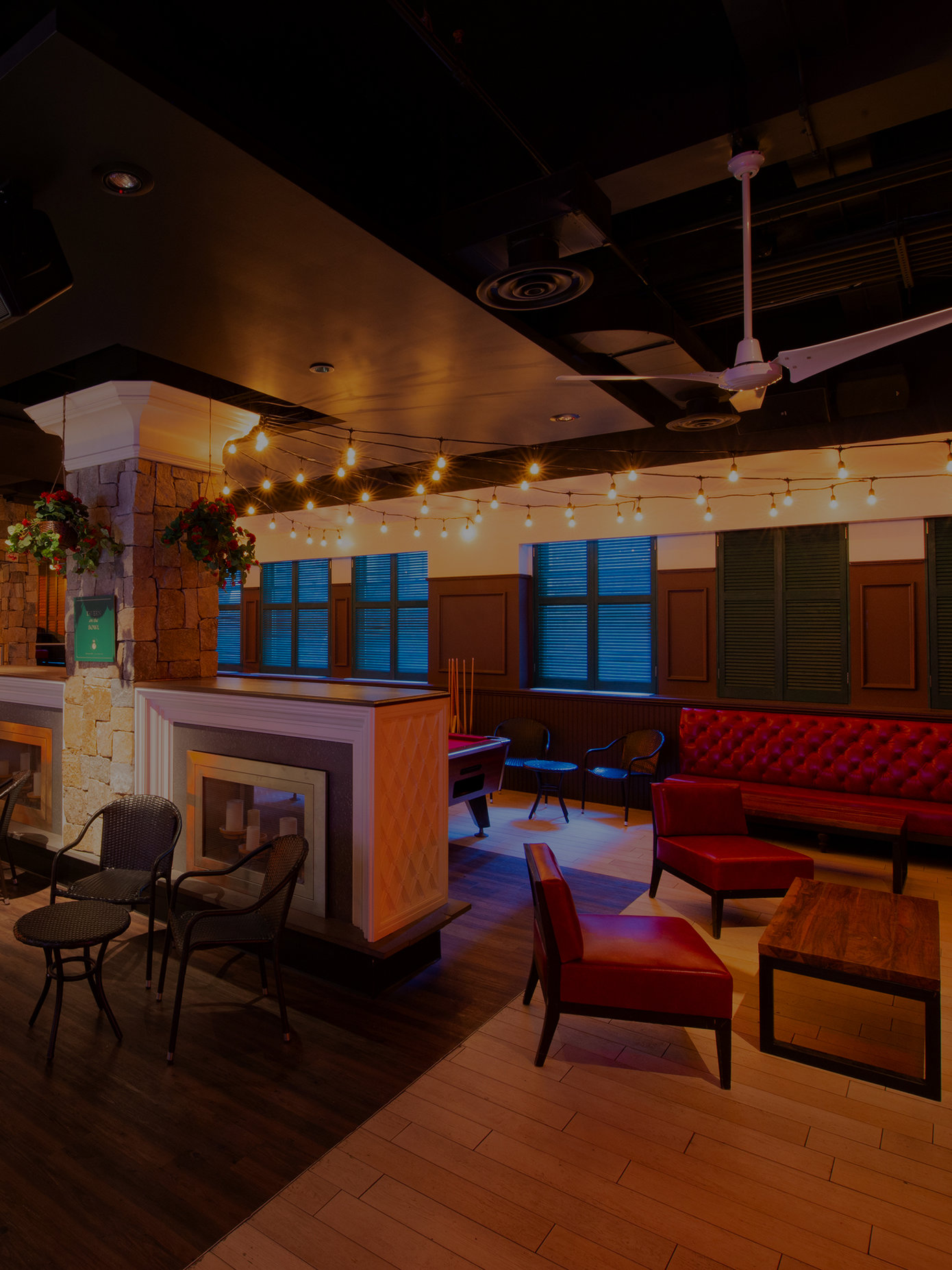 Bowling Alley & Lounge in Times Square | Bowlmor